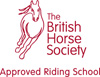 The British Horse Society Recognised Intsructon